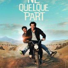 Homeland: la locandina francese del film