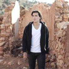 Homeland: Tewfik Jallab in una scena del film nei panni di Farid