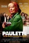 Paulette: la locandina italiana del film