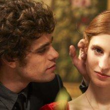 Quando meno te lo aspetti: Agathe Bonitzer e Arthur Dupont in una romantica scena