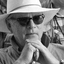 The Bay: il regista Barry Levinson in una foto promozionale