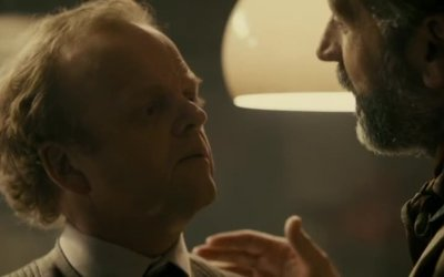 Trailer 2 - Berberian Sound Studio