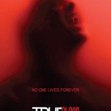 True Blood: un poster della stagione 6