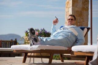 Una notte da leoni 3: John Goodman si rilassa in una scena del film