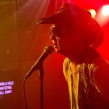 Una notte da leoni 3: Ken Jeong sul palco in una scena del film