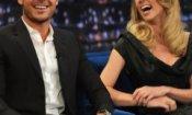 Zac Efron e Amber Heard corrono veloce in Autobahn