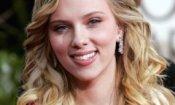 Scarlett Johansson in Chef di Jon Favreau
