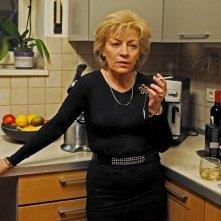 Child's Pose: la protagonista Luminiţa Gheorghiu in una scena del film