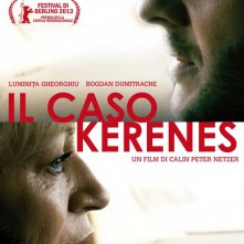 Il caso Kerenes: la locandina italiana del film