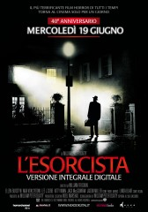 L'esorcista in streaming & download