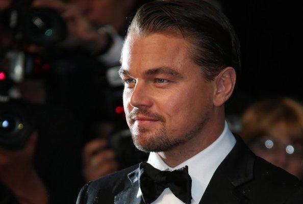 Leonardo DiCaprio raccoglie 40milioni di dollari a favore dell'ambiente