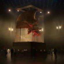 Pacific Rim: uno sguardo al Kaiju Skull