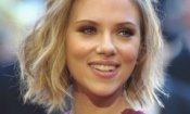 Ufficiale: Scarlett Johansson dirigerà Summer Crossing