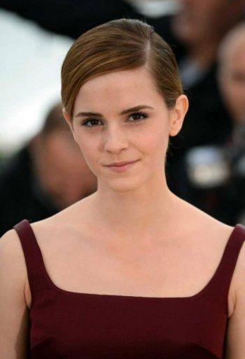 The Bling Ring: Emma Watson durante il photocall del film al Festival di Cannes 2013
