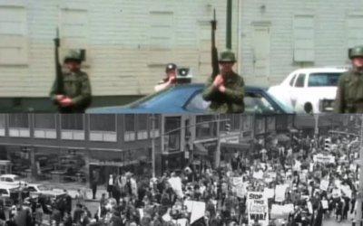 Trailer Italiano - U.S.A. contro John Lennon