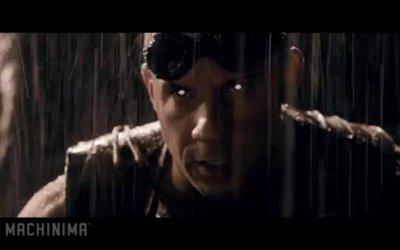 Trailer - Riddick