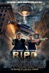 R.I.P.D.: locandina italiana del film in esclusiva
