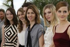 The Bling Ring: Sofia Coppola ed Emma Watson bad girls a Cannes