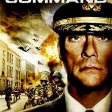 Second in Command: la locandina del film