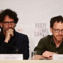 Cannes 2013: Joel Coen ed Ethan Coen presentano Inside Llewyn Davis
