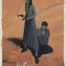 Ain\'t Them Bodies Saints: la locandina del film
