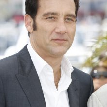 Blood ties: Clive Owen durante il photocall del film a Cannes 2013