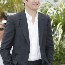Blood ties: Guillaume Canet durante il photocall del film a Cannes 2013