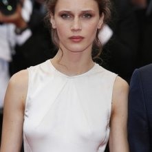 Cannes 2013 - Marine Vacth sul red carpet per Young and Beautiful