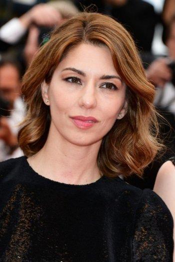 Festival di Cannes 2013 - Sofia Coppola sul red carpet. La regista presenta il suo The Bling Ring