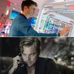 Il grande Gatsby e Into Darkness - Star Trek in vetta al boxoffice