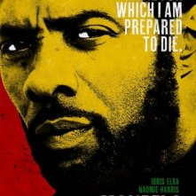Long Walk to Freedom: la locandina del film