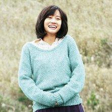 The Drudgery Train: un primo piano di  Atsuko Maeda