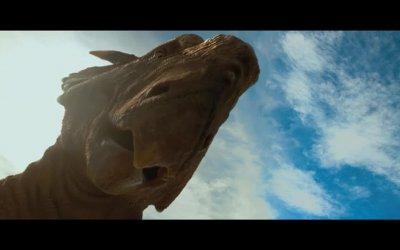 Trailer Italiano - A spasso con i dinosauri