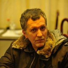 Una vita da sogno: il regista Domenico Costanzo sul set