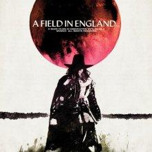 A Field in England: la locandina del film
