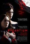 Byzantium: nuovo poster del vampire movie