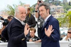 Sorrentino e Servillo portano 'La grande bellezza' di Roma a Cannes