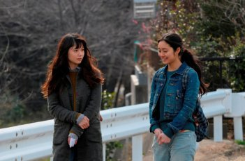 Petal Dance: Aoi Miyazaki e Shiori Kutsuna a confronto