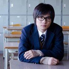 The Kirishima Thing: un primo piano di Ryunosuke Kamiki
