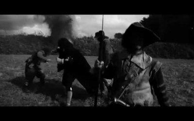 Trailer - A Field in England