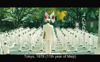 Trailer - Rurouni Kenshin