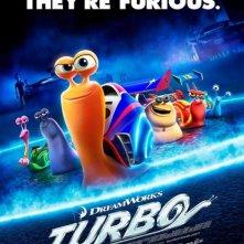 Turbo: ancora una nuova locandina