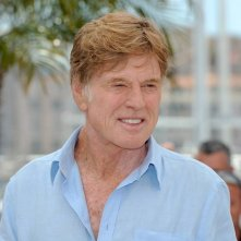 All Is Lost: Robert Redford posa durante il photocall del film a Cannes 2013