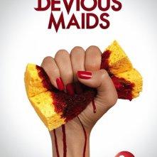 Devious Maids: un poster della serie