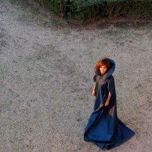 La Grande Bellezza: Sabrina Ferilli in un momento del film