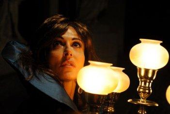 La Grande Bellezza: Sabrina Ferilli in una scena del film