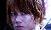 Rassegna Giapponese: Kenshin Samurai Vagabondo all'Odeon