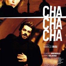 Cha Cha Cha: la locandina del film