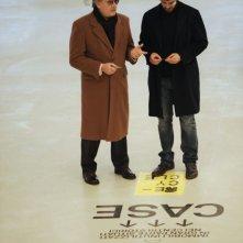 Cha Cha Cha: Luca Argentero e Bebo Storti in una scena del film
