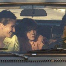 Infanzia clandestina: Natalia Oreiro in una scena del film con César Troncoso e Teo Gutiérrez Moreno